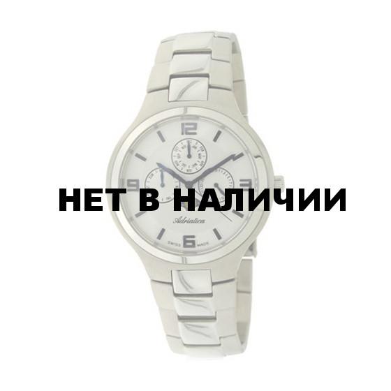 Мужские наручные часы Adriatica A1109.51B3QF