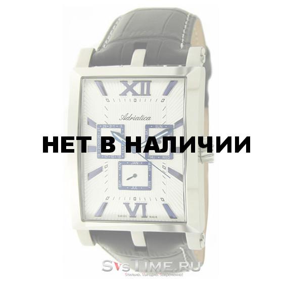 Мужские наручные часы Adriatica A1112.52B3QF
