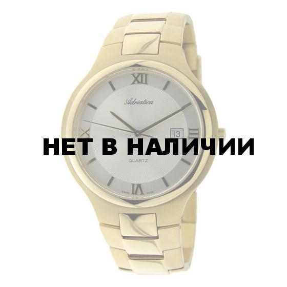 Мужские наручные часы Adriatica A1114.1163Q