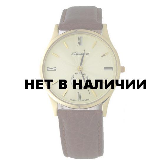 Мужские наручные часы Adriatica A1230.1261Q