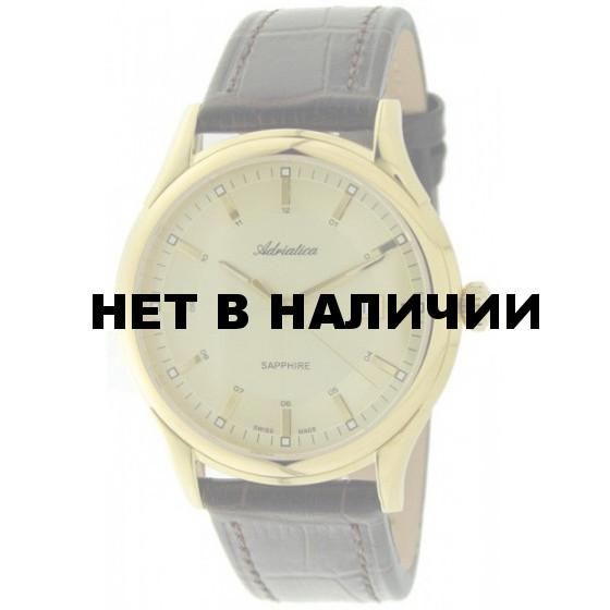 Мужские наручные часы Adriatica A2804.1211Q