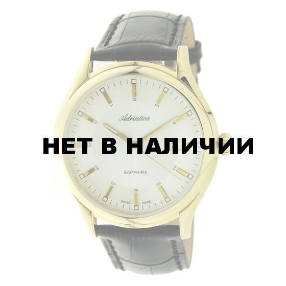 Мужские наручные часы Adriatica A2804.1213Q