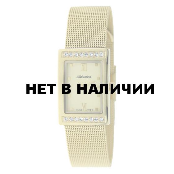 Женские наручные часы Adriatica A3441.1181QZ