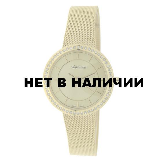 Женские наручные часы Adriatica A3645.1111QZ