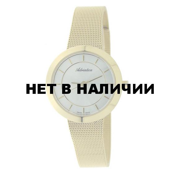 Женские наручные часы Adriatica A3645.1113Q