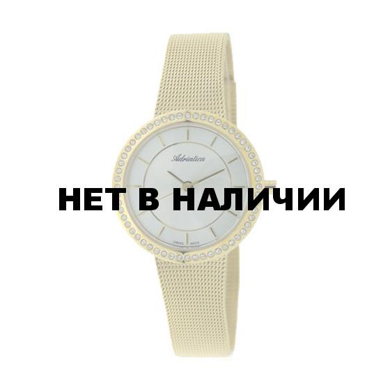 Женские наручные часы Adriatica A3645.1113QZ