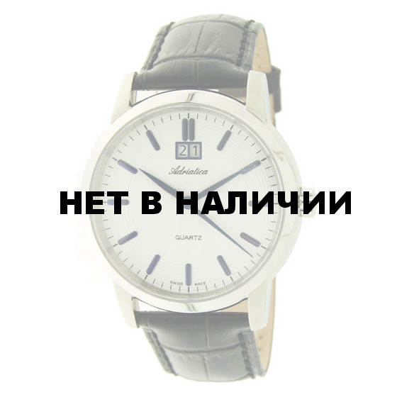 Мужские наручные часы Adriatica A8161.52B3Q