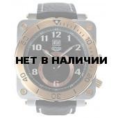 Мужские наручные часы Adriatica AN027.R226Q