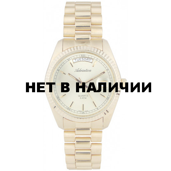 Мужские наручные часы Adriatica A1090.1113Q