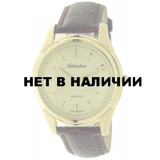 Мужские наручные часы Adriatica A1116.1211Q
