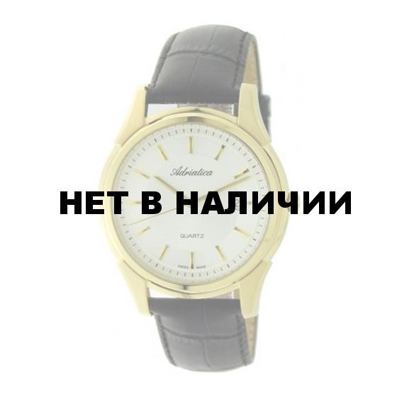 Мужские наручные часы Adriatica A1116.1213Q