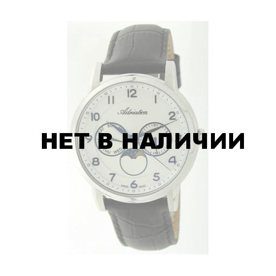 Мужские наручные часы Adriatica A1142.52B3QF