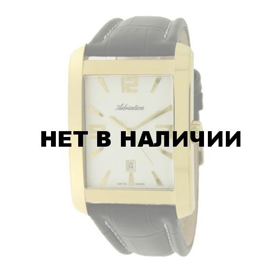 Мужские наручные часы Adriatica A1232.1253Q