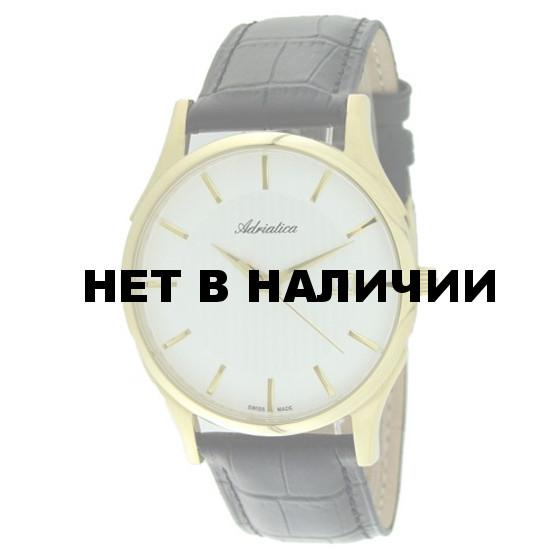 Мужские наручные часы Adriatica A1246.1213Q