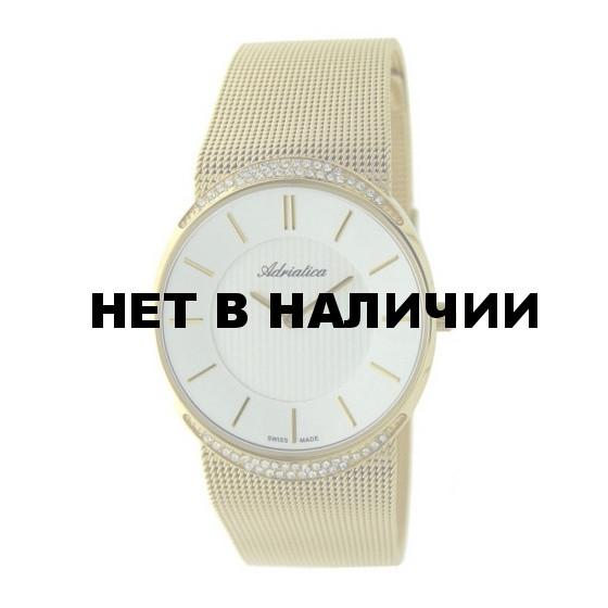 Женские наручные часы Adriatica A3406.1113QZ