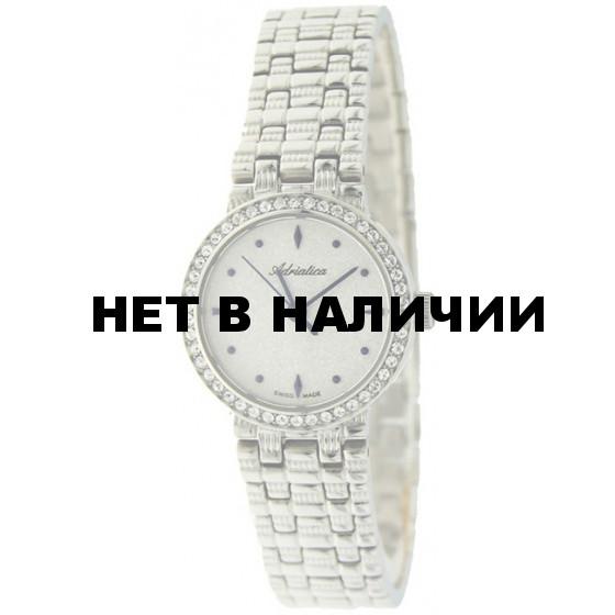 Женские наручные часы Adriatica A3469.51B3QZ