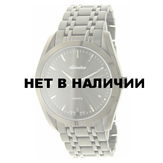 Мужские наручные часы Adriatica A8202.B114Q