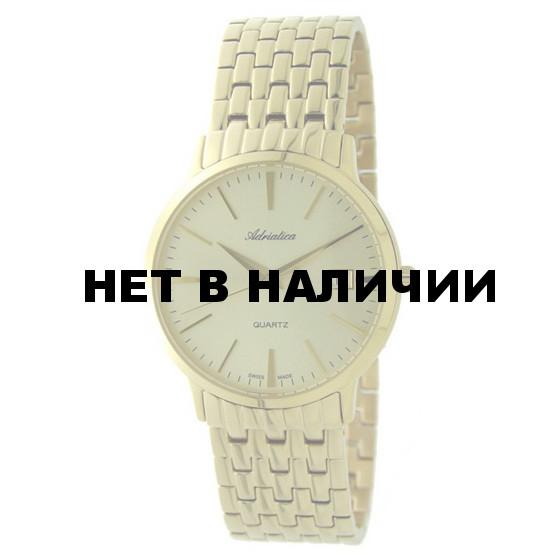 Мужские наручные часы Adriatica A1243.1111Q