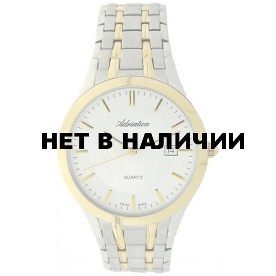 Мужские наручные часы Adriatica A1236.2113Q