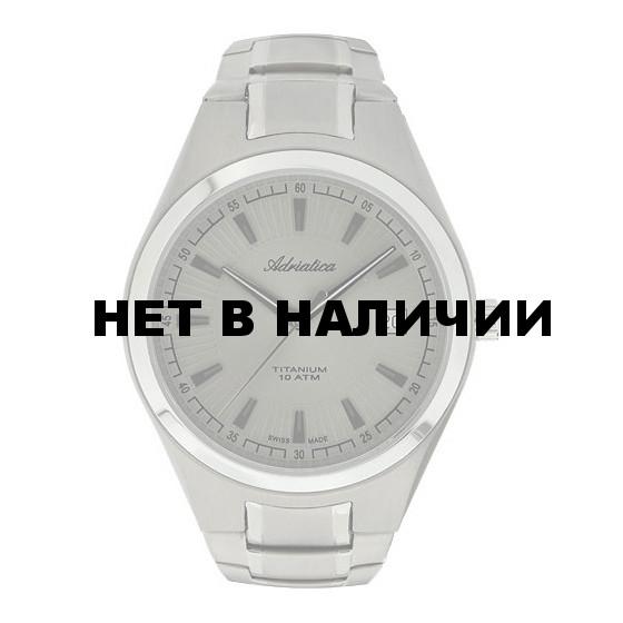 Мужские наручные часы Adriatica A1137.4117Q