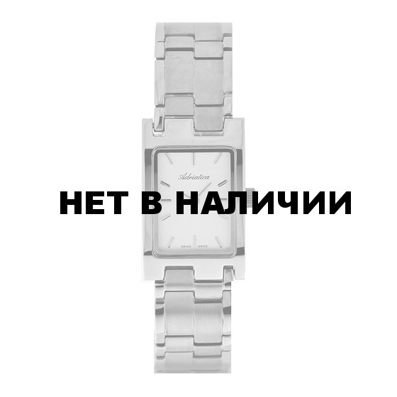 Женские наручные часы Adriatica A3670.4113Q