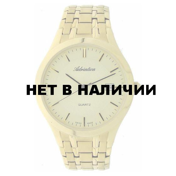 Мужские наручные часы Adriatica A1236.1111Q
