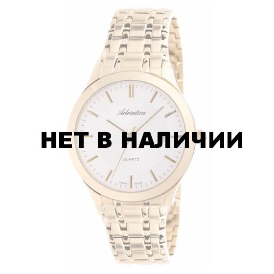 Мужские наручные часы Adriatica A1236.1113Q