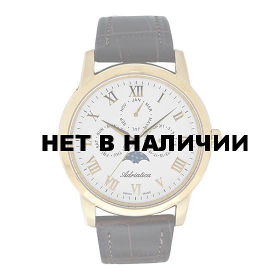 Мужские наручные часы Adriatica A8134.1233QF