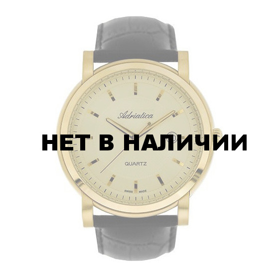 Мужские наручные часы Adriatica A8198.1211Q