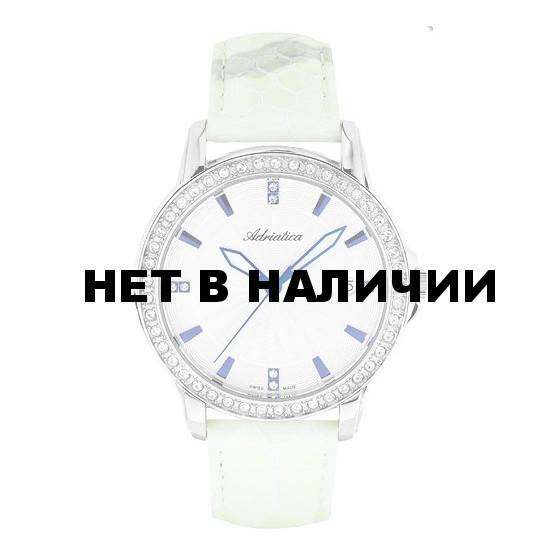 Женские наручные часы Adriatica A3416.52B3QZ