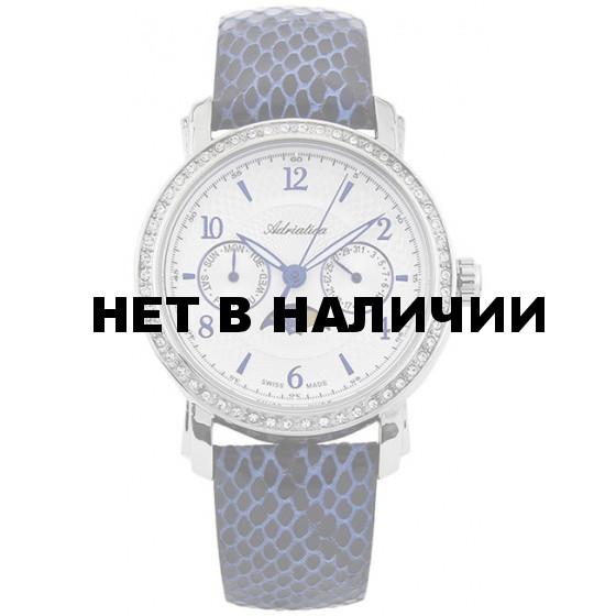Женские наручные часы Adriatica A3678.52B3QFZ