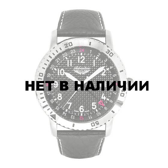 Мужские наручные часы Adriatica A1088.5224Q