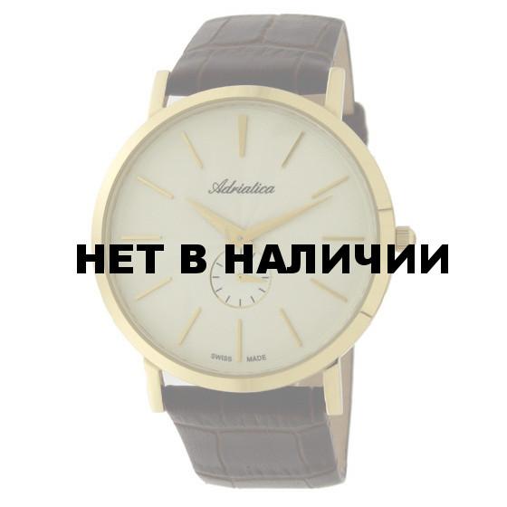 Мужские наручные часы Adriatica A1113.1211Q