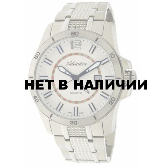 Мужские наручные часы Adriatica A1143.51B3Q