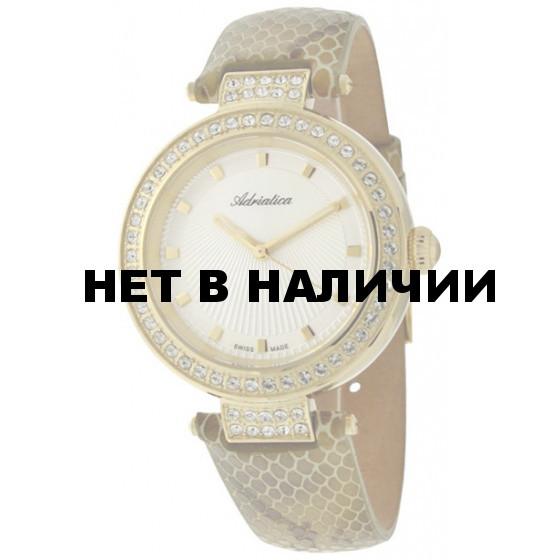 Женские наручные часы Adriatica A3692.1213QZ