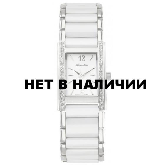 Женские наручные часы Adriatica A3398.C153QZ