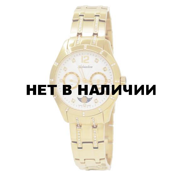 Женские наручные часы Adriatica A3419.1173QFZ