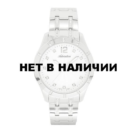 Женские наручные часы Adriatica A3419.5173QZ