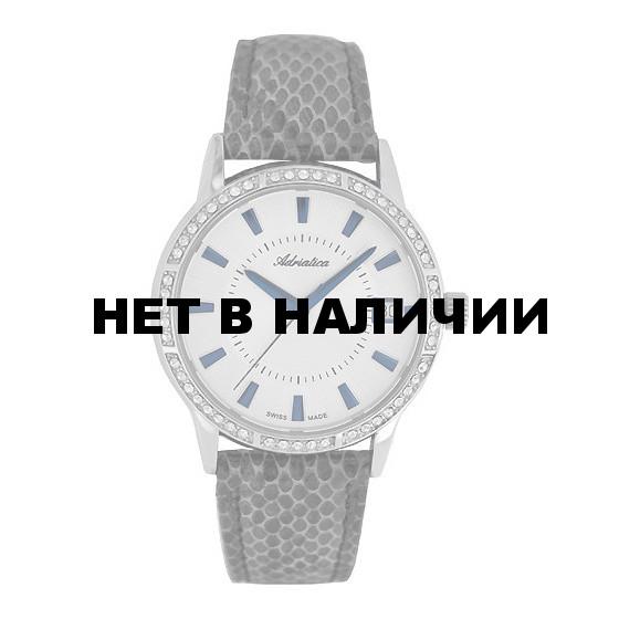 Женские наручные часы Adriatica A3602.52B3QZ
