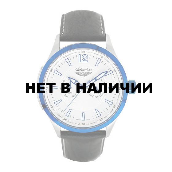Мужские наручные часы Adriatica A8189.52B3QF