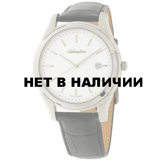 Мужские наручные часы Adriatica A1116.5213Q
