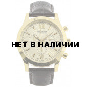 Мужские наручные часы Adriatica A8140.1261CH