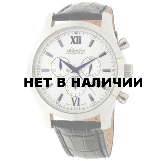 Мужские наручные часы Adriatica A8140.52B3CH