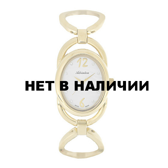 Женские наручные часы Adriatica A3638.1173Q