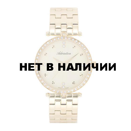 Женские наручные часы Adriatica A3695.1141QZ