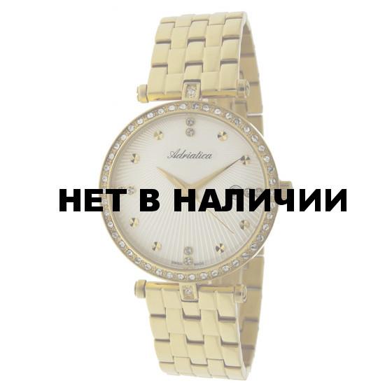 Женские наручные часы Adriatica A3695.1143QZ
