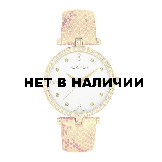 Женские наручные часы Adriatica A3695.1243QZ