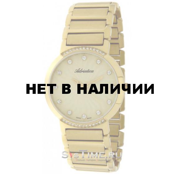 Женские наручные часы Adriatica A3644.1141QZ