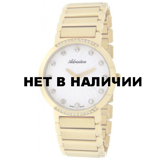 Женские наручные часы Adriatica A3644.1143QZ