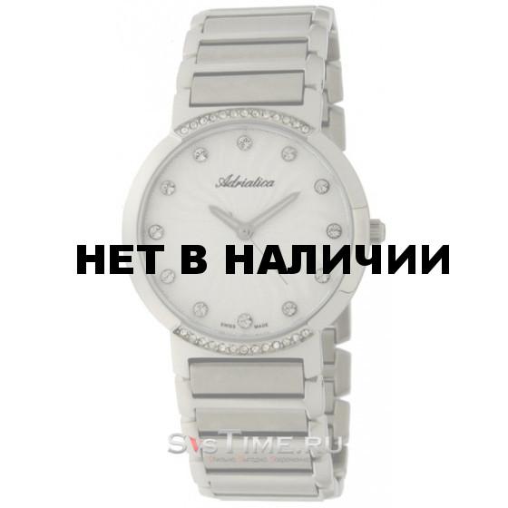 Женские наручные часы Adriatica A3644.5143QZ